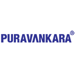 Logo of Puravankara Projects Ltd.